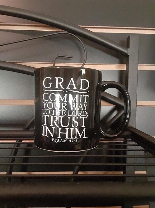 Graduate Coffe Mug