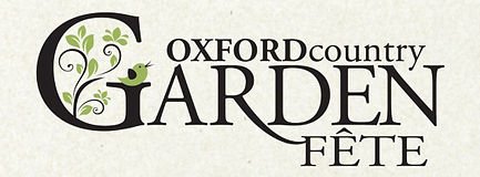 Oxford Country Gareden Fete