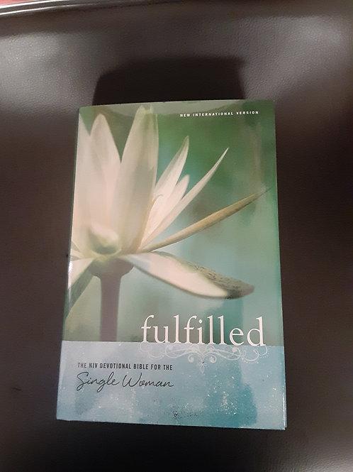 Devotional Bible for Single Women
