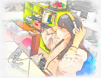 ☆FM鴻巣フラワーラジオ 『LoveRings の breath & harmony』出演☆