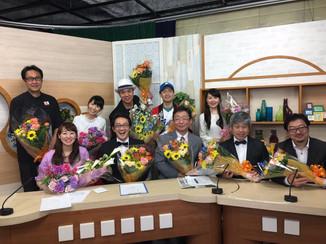 J:COM埼玉「埼玉サタデー」最終回★出演!