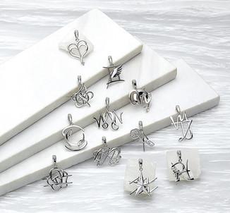 12星座ジュエリー ★ Happy Jewellery