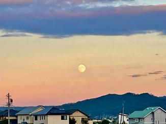 ★20日は「牡羊座」で起こる満月です★