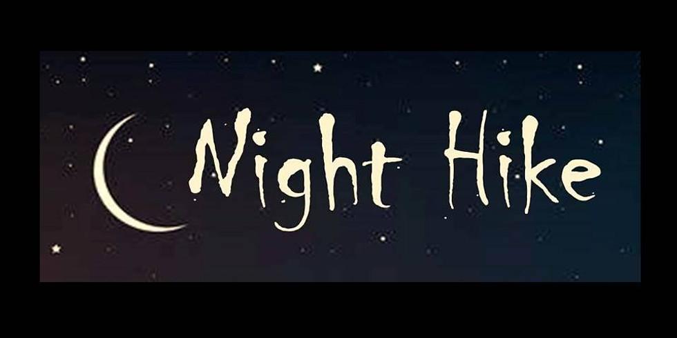 Night Hike Adventure