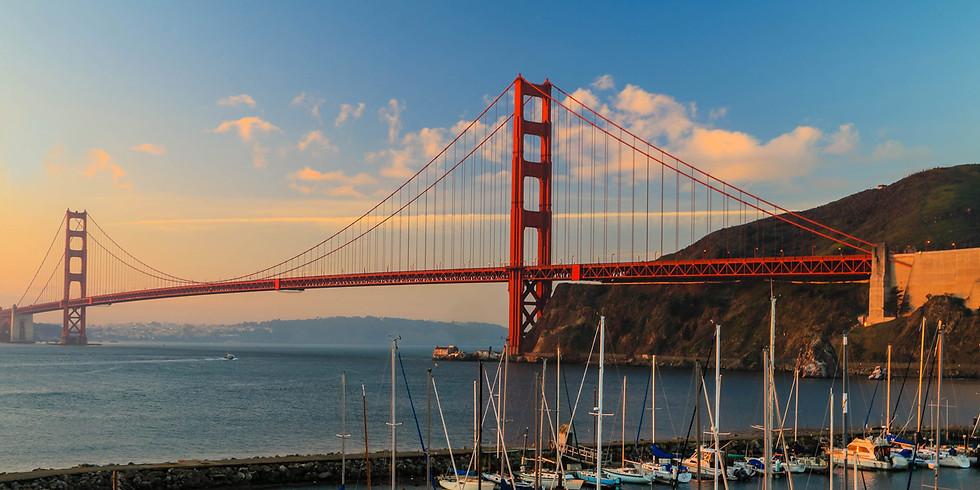 San Francisco Savenger Hunt