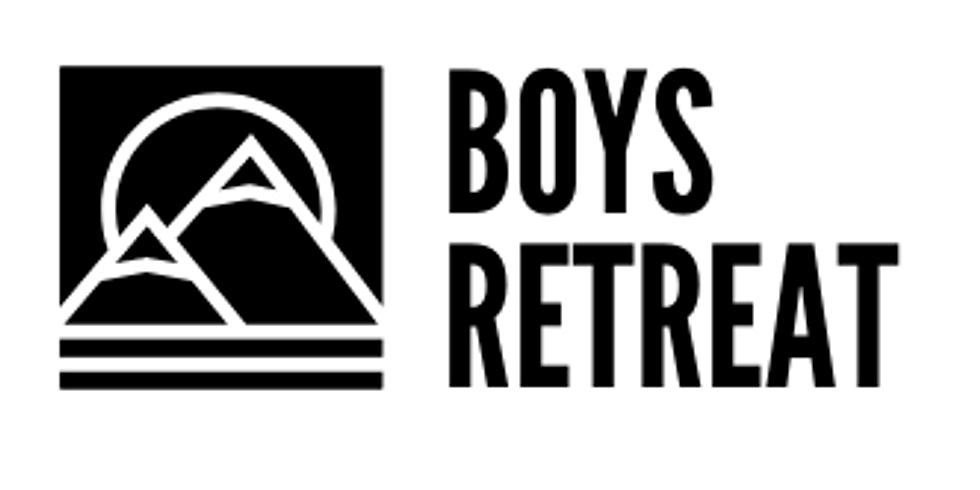 Boys Retreat - Junior High