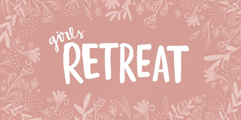 Girls Retreat - Junior High