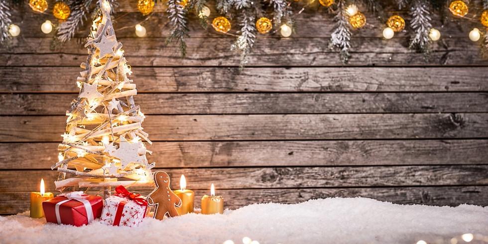 Christmas Kids Day!