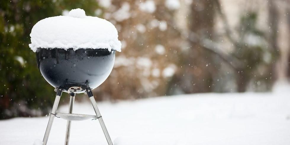 Men's Winter BBQ