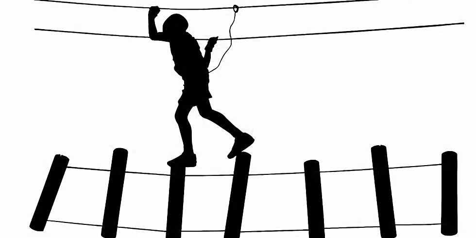 6th Grade ropes course