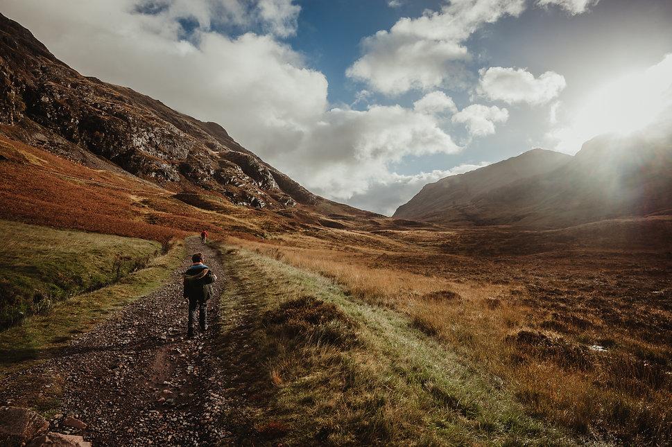 scotland family photographer