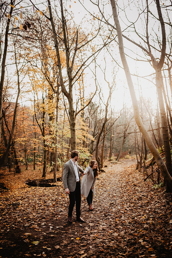 scotland engagement photographer