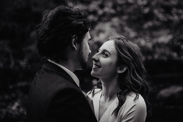 American wedding photographer
