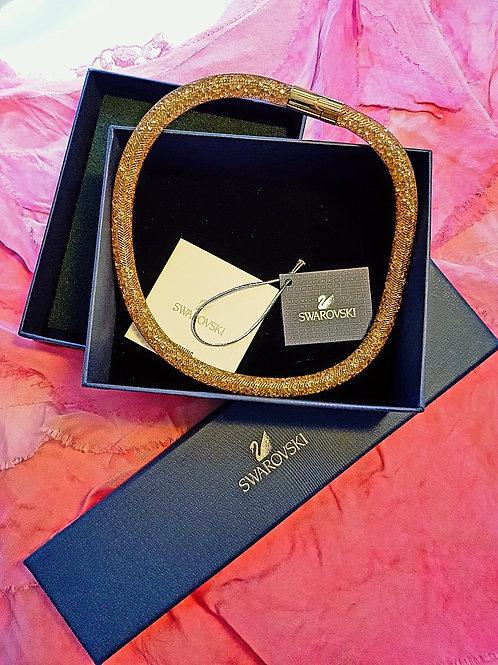 Stardust necklace SWAROVSKI