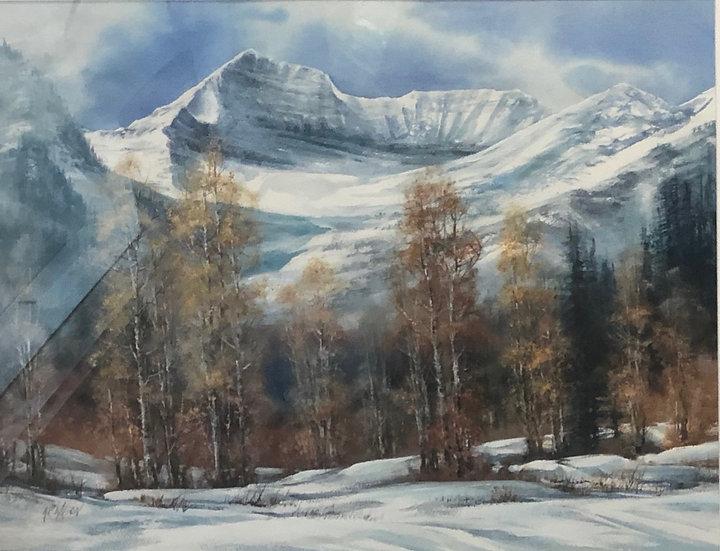 Kathy Wilson | Mt Timpanogos