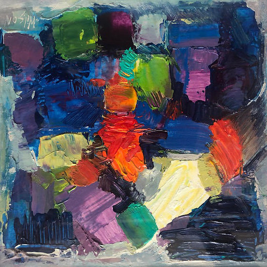 Kathy Wilson | Abstract