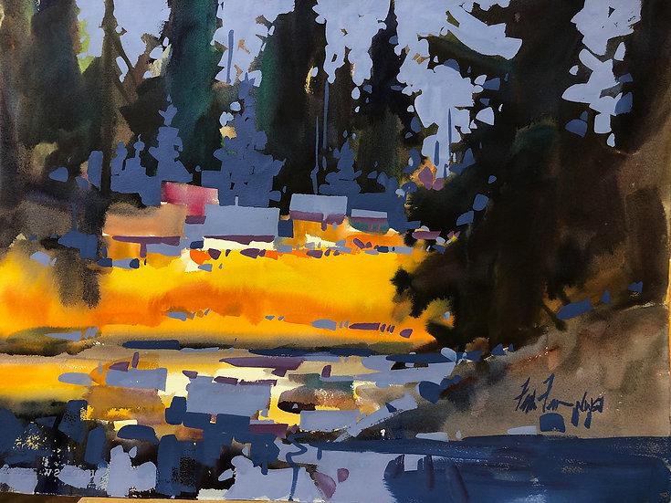 Frank Francese | Pine Meadow