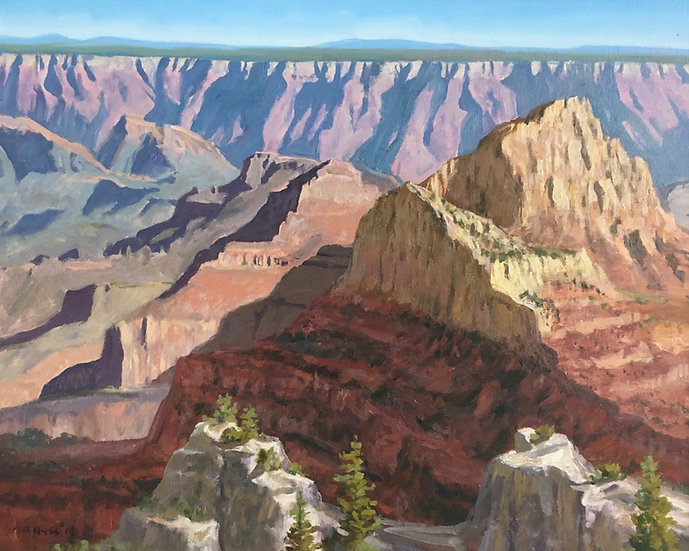 Frank Huff |Grand Canyon