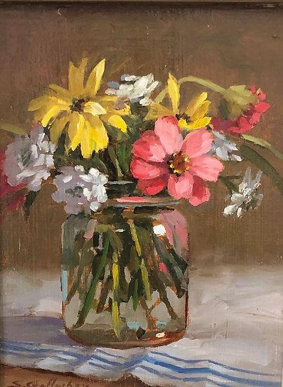 Susan Gallacher | Springtime Flowers