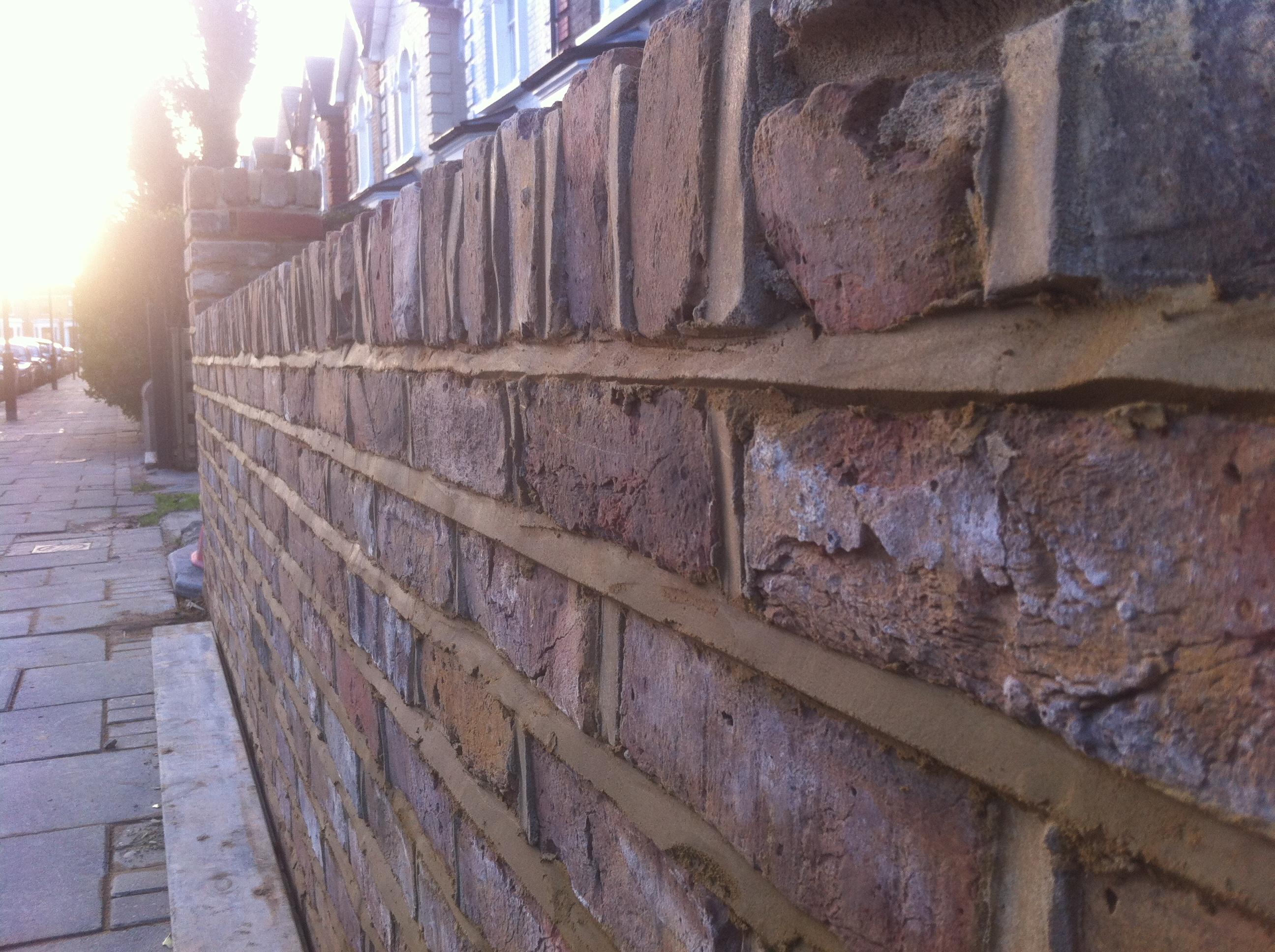 Brickwork and Masonry
