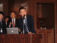 SBクラウド、Alibabaとの合同プレス発表会に参加