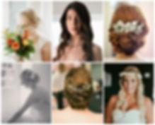 Patz hair & makeup | Penteados de Noiva