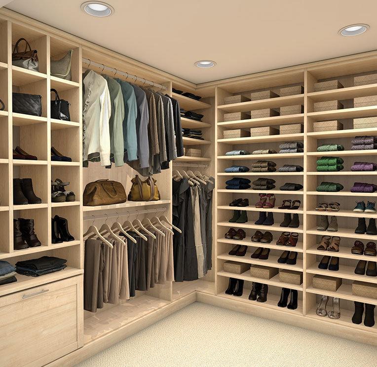 Organize & Declutter