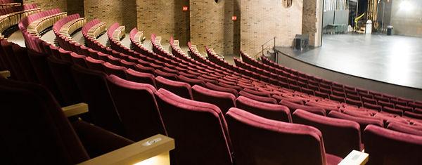 Arden Theatre, St. Albert