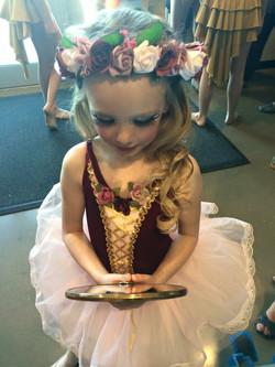 Princess Jessica