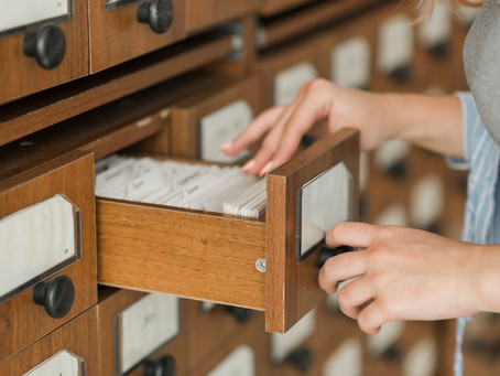 3 mudanças para você reduzir a papelada em sua empresa