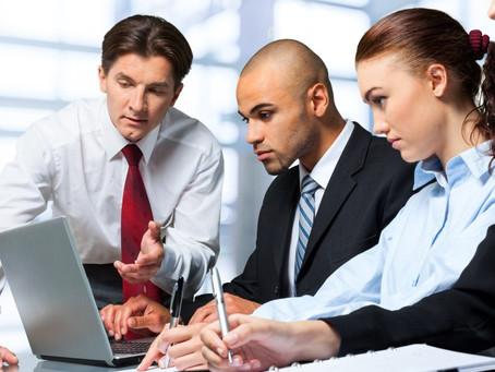 Como entender o seu problema de gerenciamento de documentos?