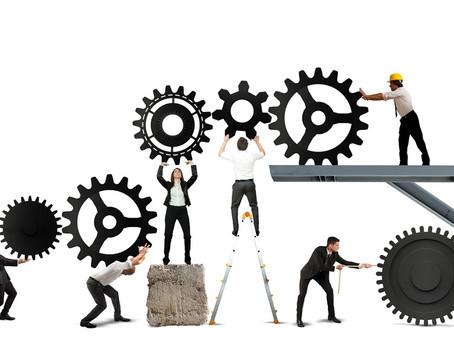 Por que automatizar documentos com o ECM?
