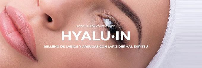 HYALU·IN