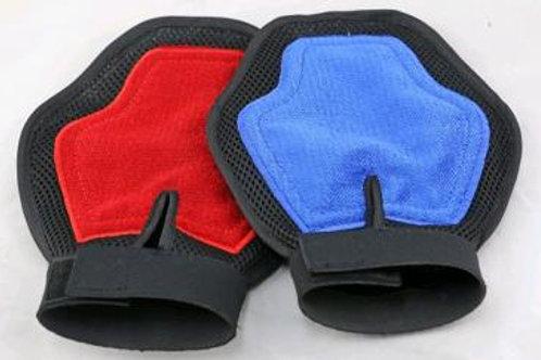 Dual Purpose Grooming Glove