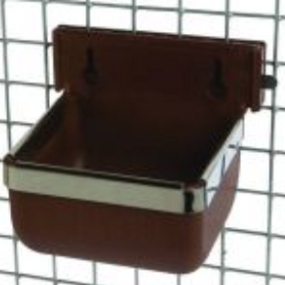 Free Choice Mineral Feeders- with or without bracket