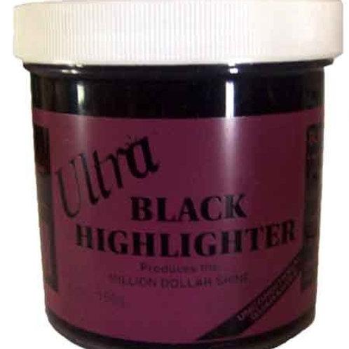 Ultra Black Highlighter 125g