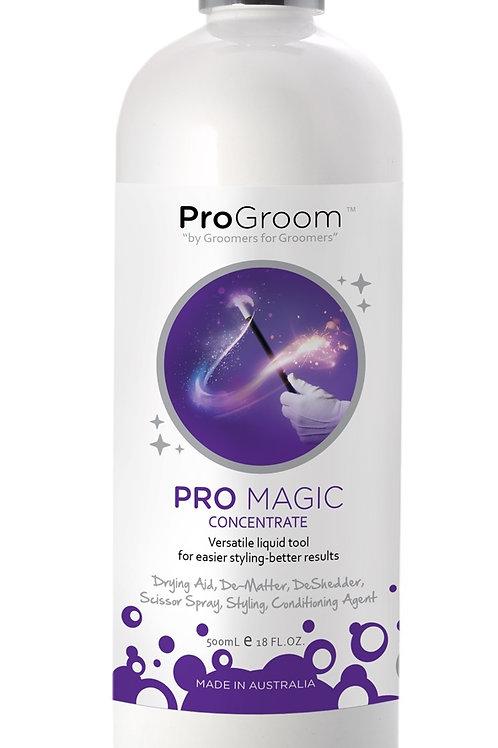 Progroom Pro-Magic Spray 500ml