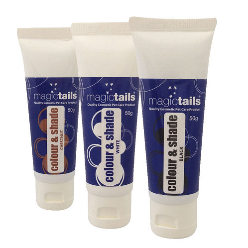 Magictails Colour & Shade 50g