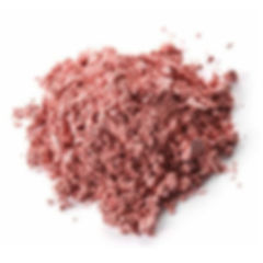 Pink clay is composed of silicate rich w