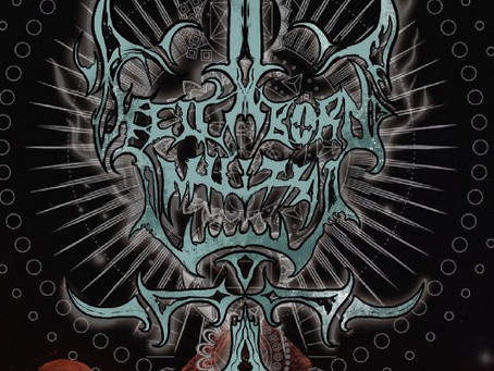 From Acoustic Beginnings - Hellborn Militia (Acoustic/Thrash Metal)