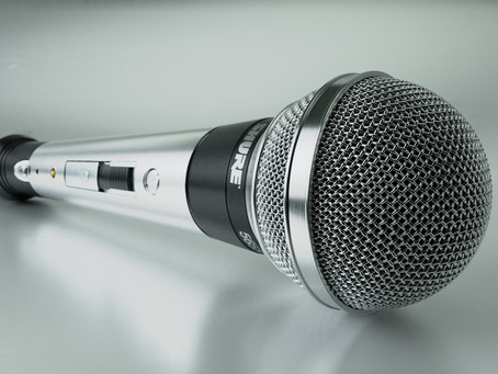 Shure 565SD Review - Is It Best Microphone For Metal?