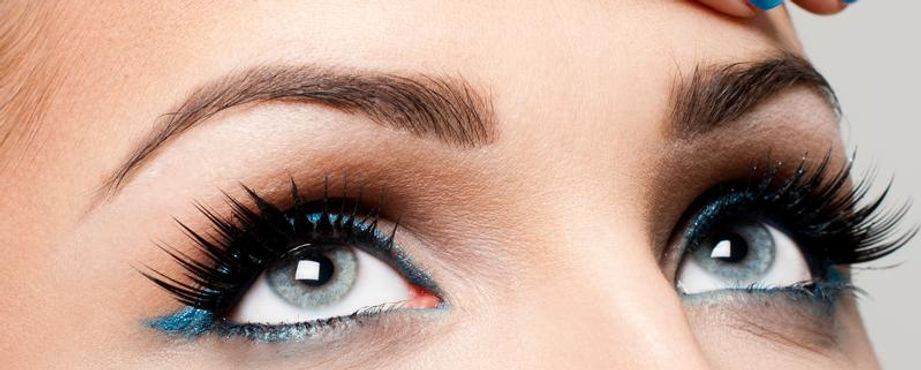 How to fix bad shape of eyebrows