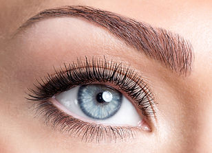 Fluffy Brows technique in Permanent makeup