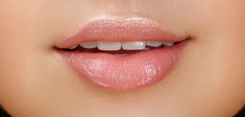 Lips And Eyeliner