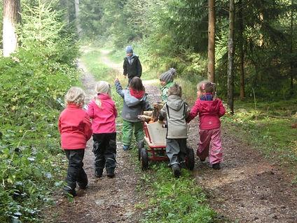 Waldkindergarten Dietfurt