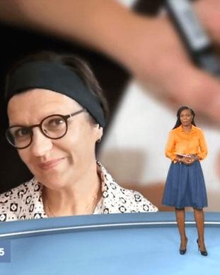 Tatouage aréoles mammaires après un cancer du sein