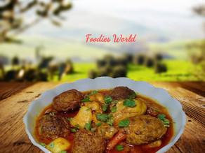 Shab Deg....a forgotten recipe of Kashmir.