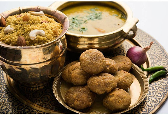 Top 10 recipes to taste in your Rajasthan tour.