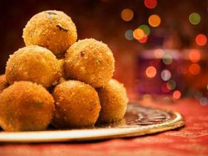 10 best Indian desserts that can be prepared at home easily.