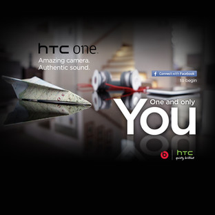 HTC Facebook App